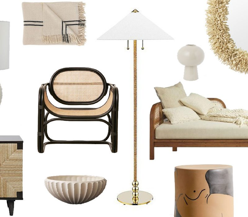 Decorating With A Neutral Color Palette